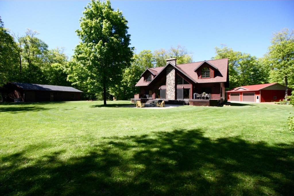 22907 Horseshoe Lake Road, Deerwood, MN 56444