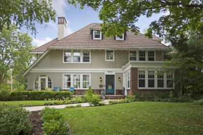 Photo of 2603 S Newton Avenue, Minneapolis, MN 55405