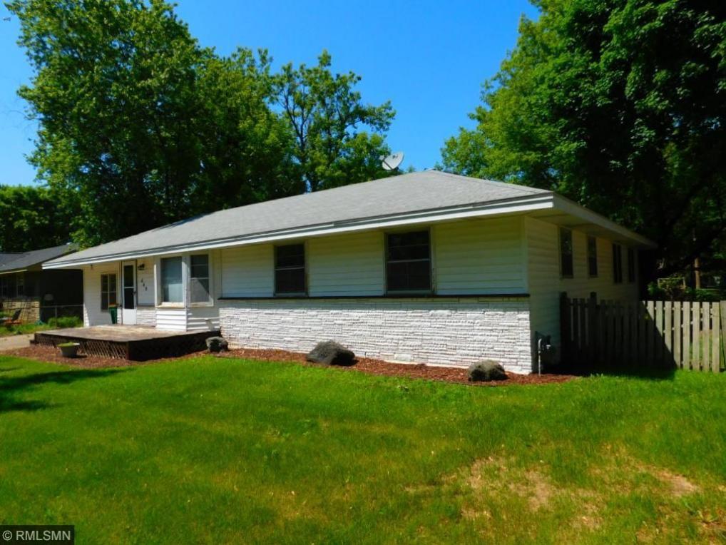 649 NE Manor Drive, Spring Lake Park, MN 55432