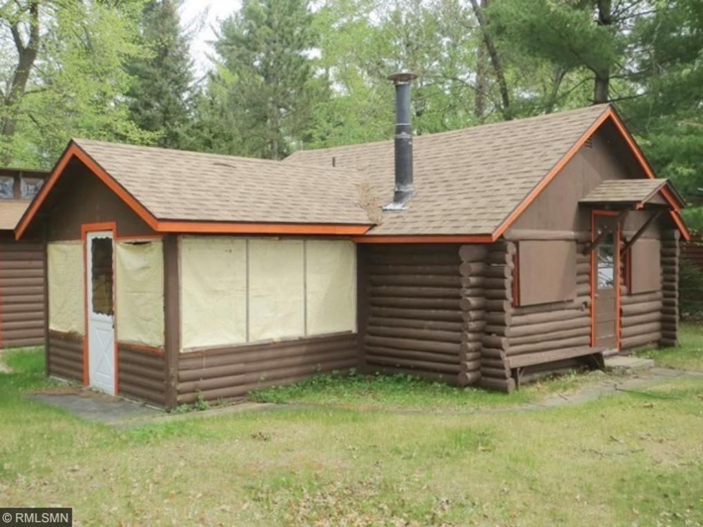699 NW Hand Lake Drive, Pine River, MN 56474