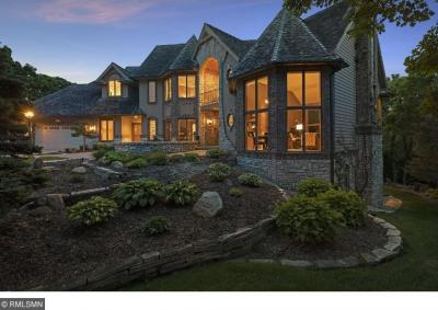 Photo of 13818 Grothe Circle, Apple Valley, MN 55124