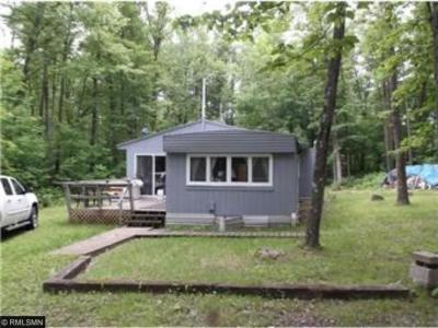 Photo of 29657 Pineview Beach Road Street, Brook Park, MN 55007