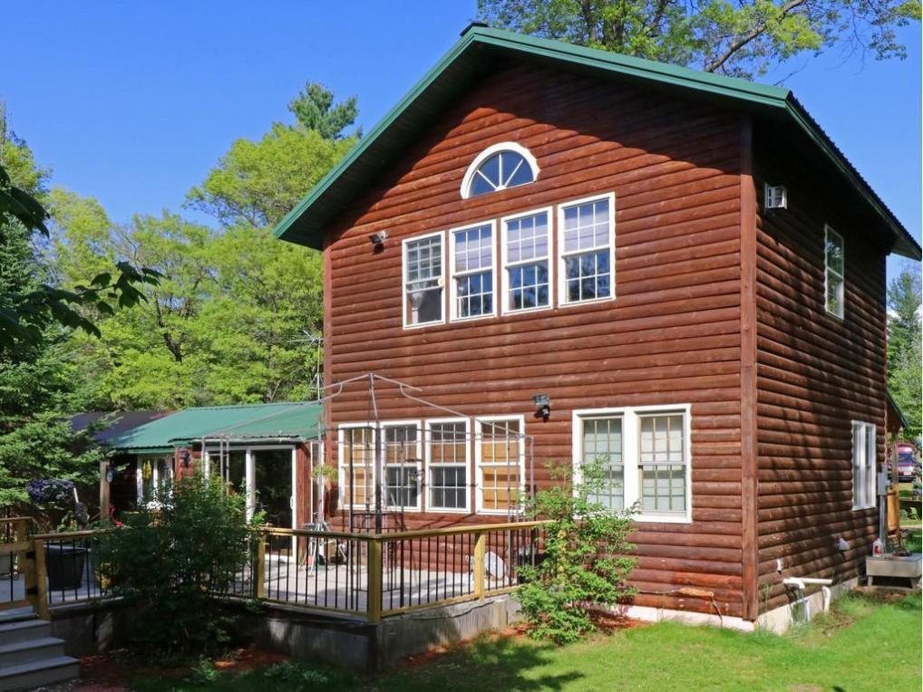 51015 Birch Lake Road, Barnes, WI 54873