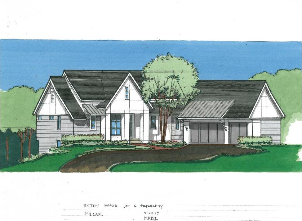 16815 N 42nd Place, Plymouth, MN 55446