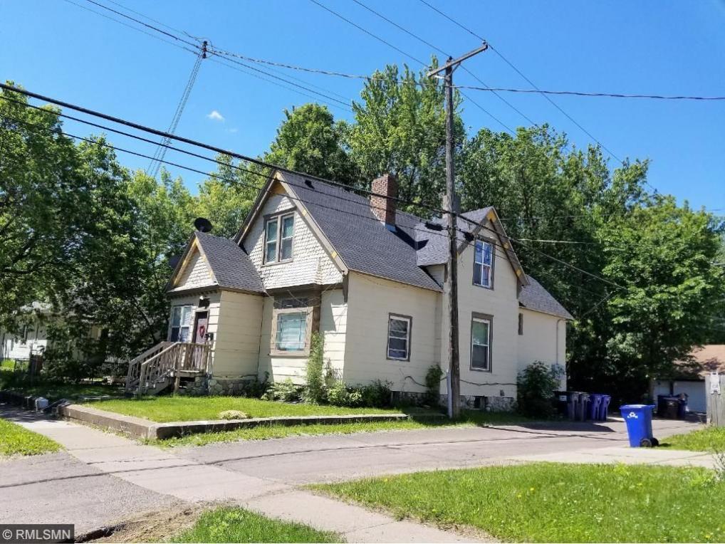 733 Earl Street, Saint Paul, MN 55106