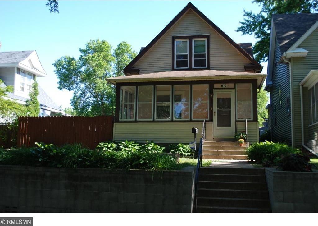 672 E Ivy Avenue, Saint Paul, MN 55106
