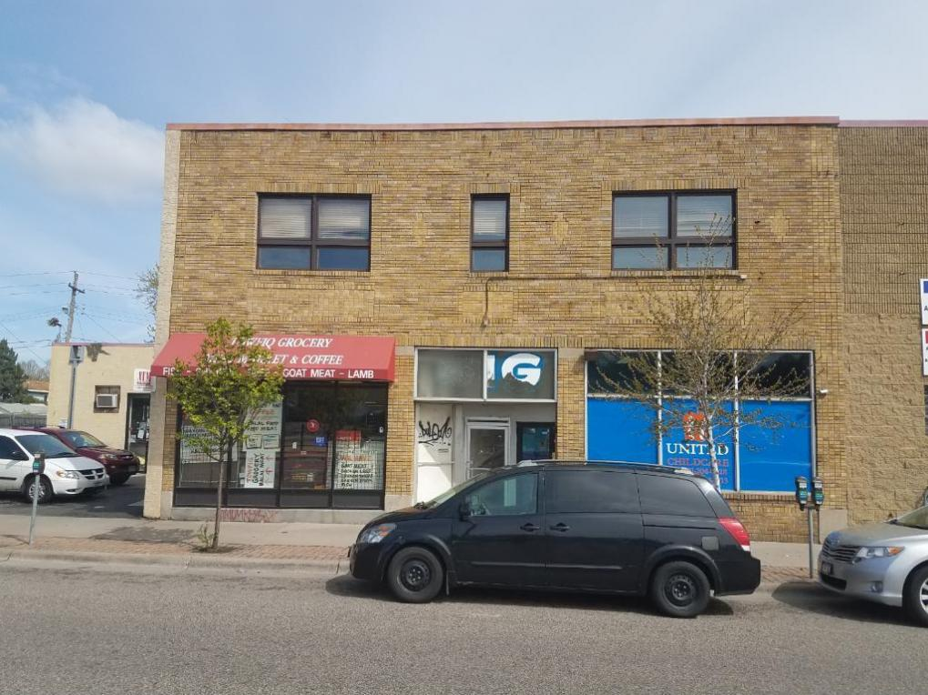 519 W University Avenue, Saint Paul, MN 55103