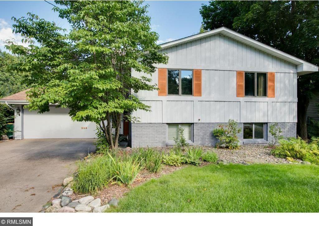 113 Golden Lake Lane, Circle Pines, MN 55014
