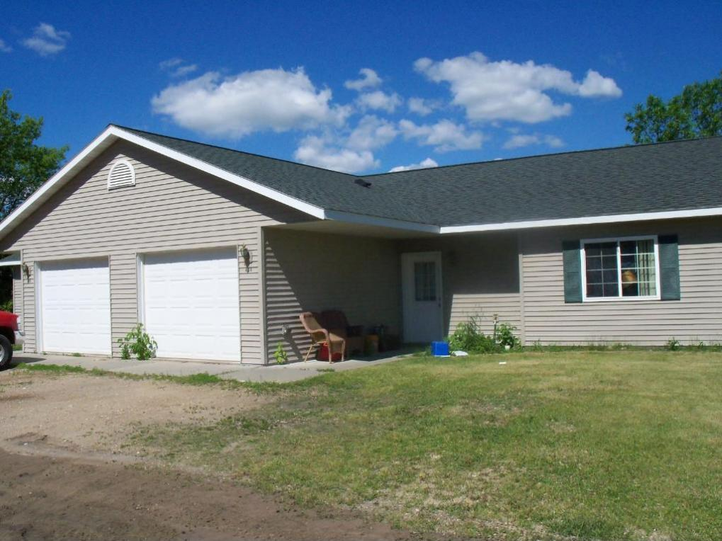 604 & 606 Pickle Street, Hewitt, MN 56453