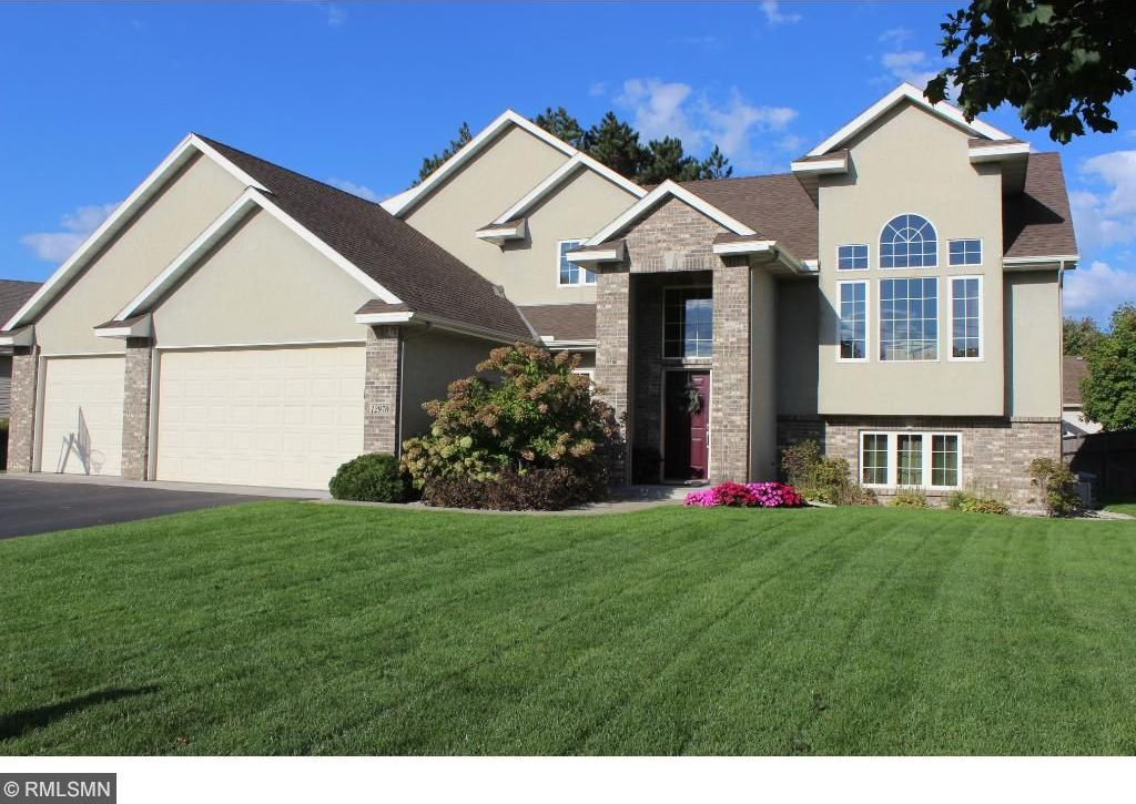 12970 NW Yellow Pine Street, Coon Rapids, MN 55448
