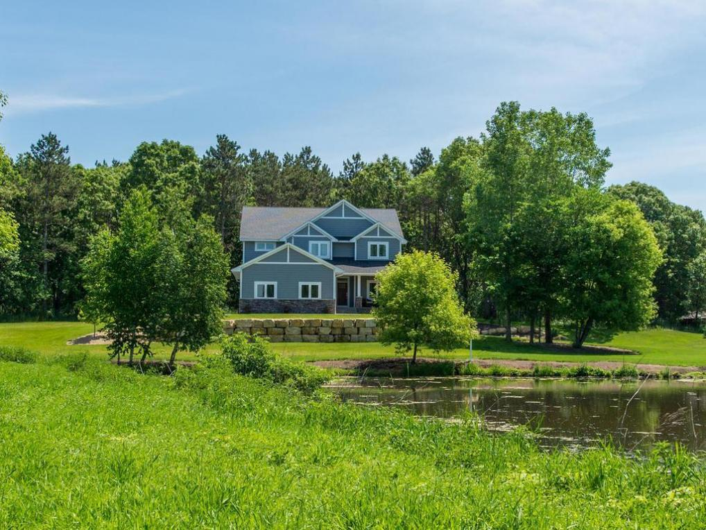2210 NW 155th Lane, Andover, MN 55304