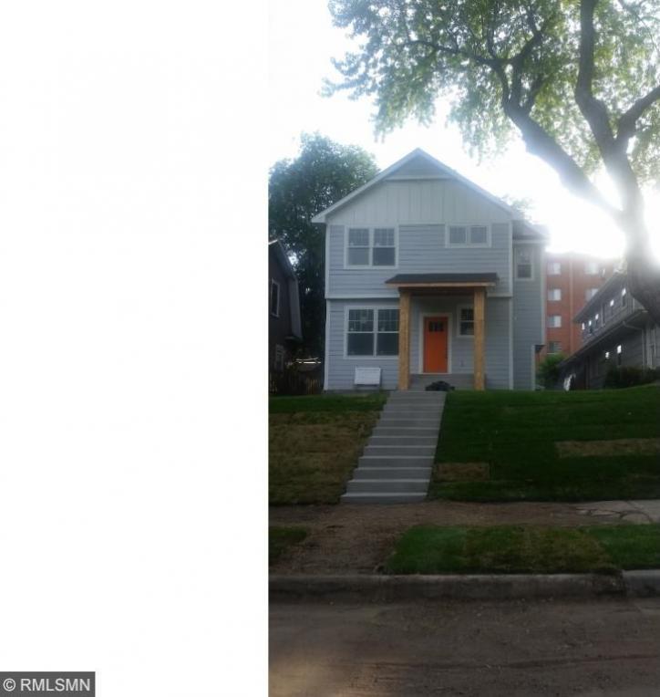 5004 S Vincent Avenue, Minneapolis, MN 55410