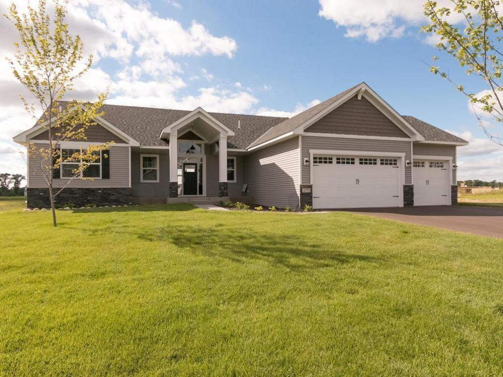 16570 NW Wintergreen Street, Andover, MN 55304