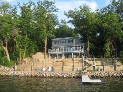 Photo of 3380 NW Twin Island Circle, Prior Lake, MN 55372