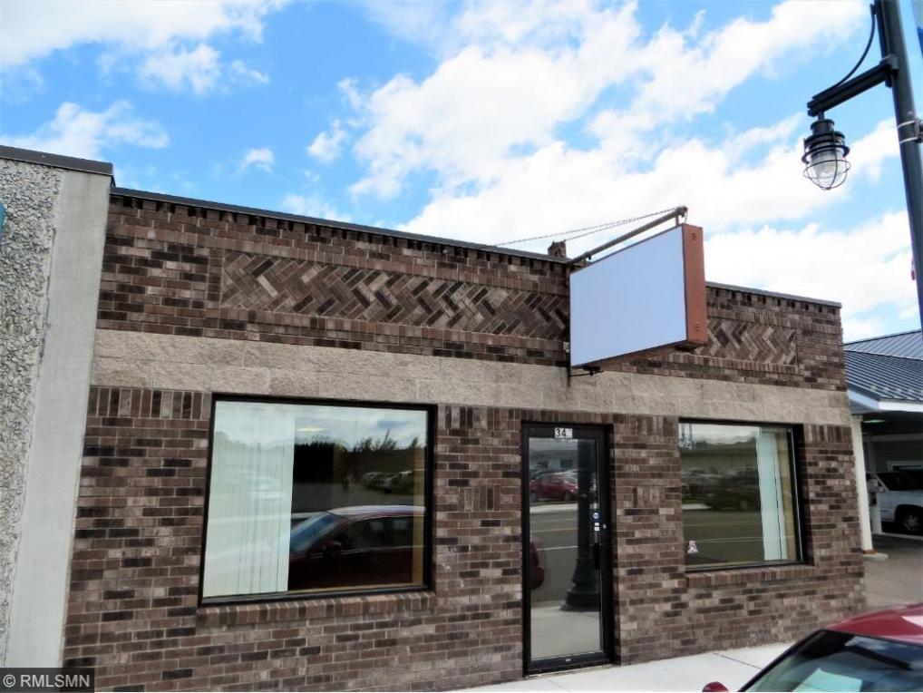 340 W Main Street, Isle, MN 56342
