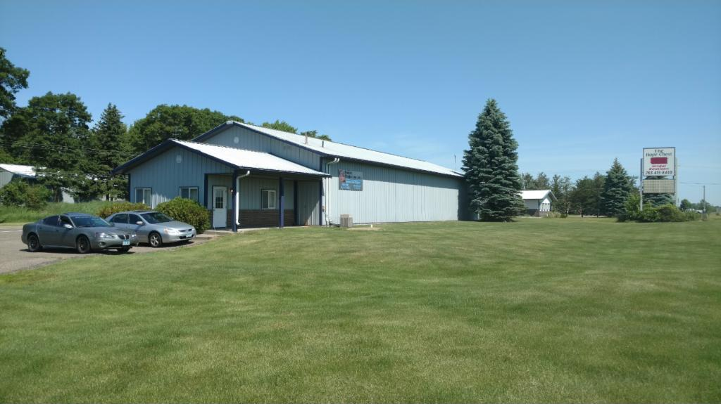 15255 NE Central Avenue, Ham Lake, MN 55304