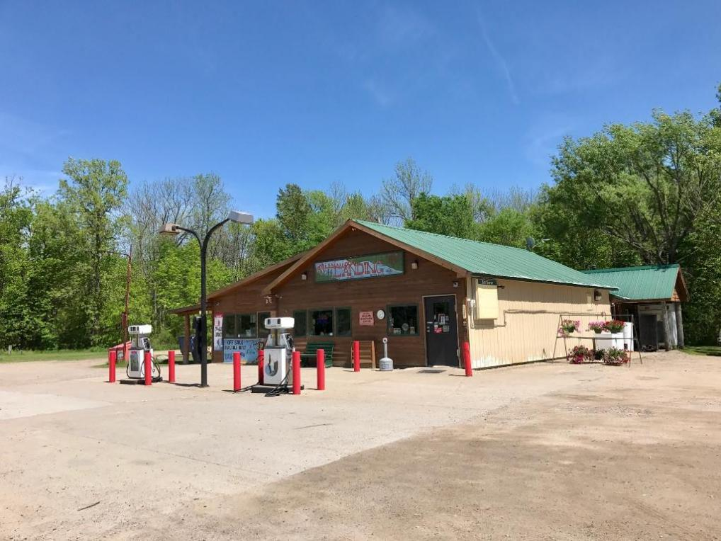 68298 State Highway 65, Ball Bluff Twp, MN 55752