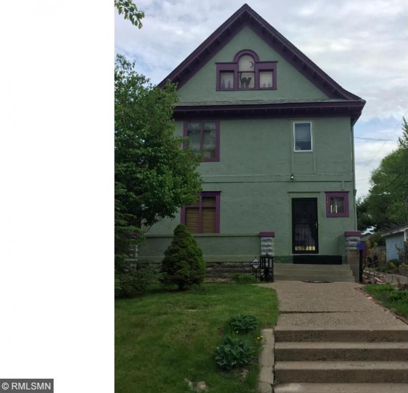 1415 N 17th Avenue, Minneapolis, MN 55411