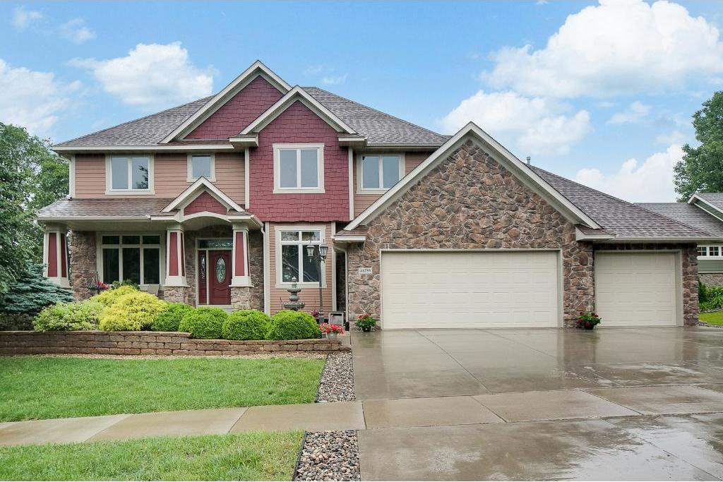 13788 NE Kensington Avenue, Prior Lake, MN 55372