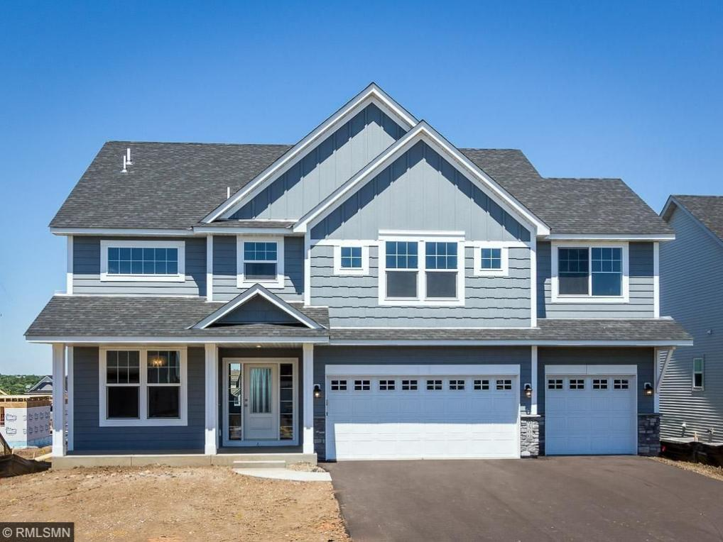 9500 Compass Pointe Road, Woodbury, MN 55129