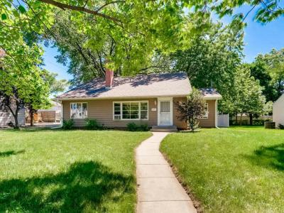 Photo of 6613 S Thomas Avenue, Richfield, MN 55423