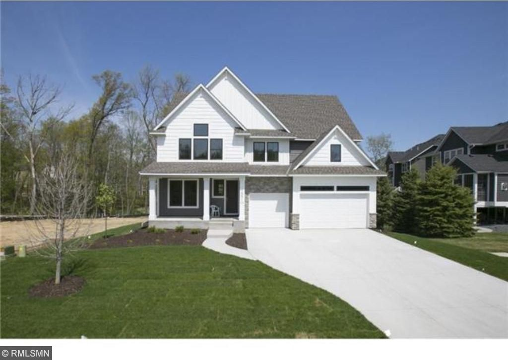 15510 N 52nd Place, Plymouth, MN 55446