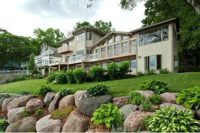 Photo of 117 Wildwood Avenue, Birchwood Village, MN 55110