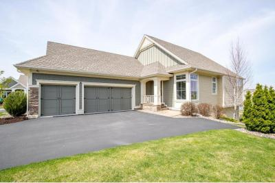 Photo of 15861 Eastbend Way, Apple Valley, MN 55124