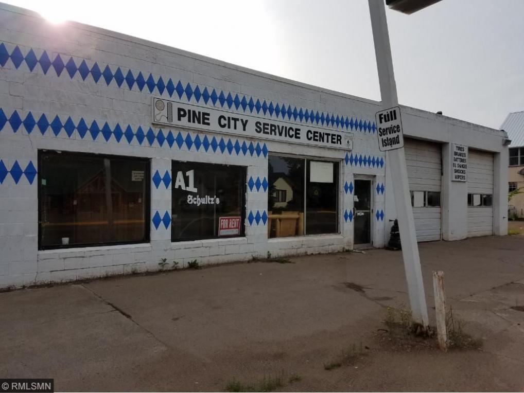 755 S Main Street, Pine City, MN 55063
