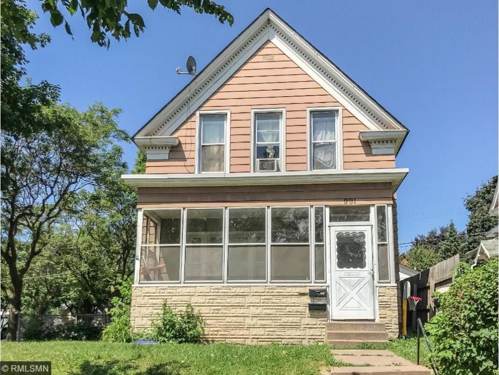 991 Galtier Street, Saint Paul, MN 55117