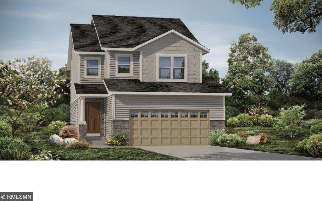 8251 N Deerwood Lane, Maple Grove, MN 55369