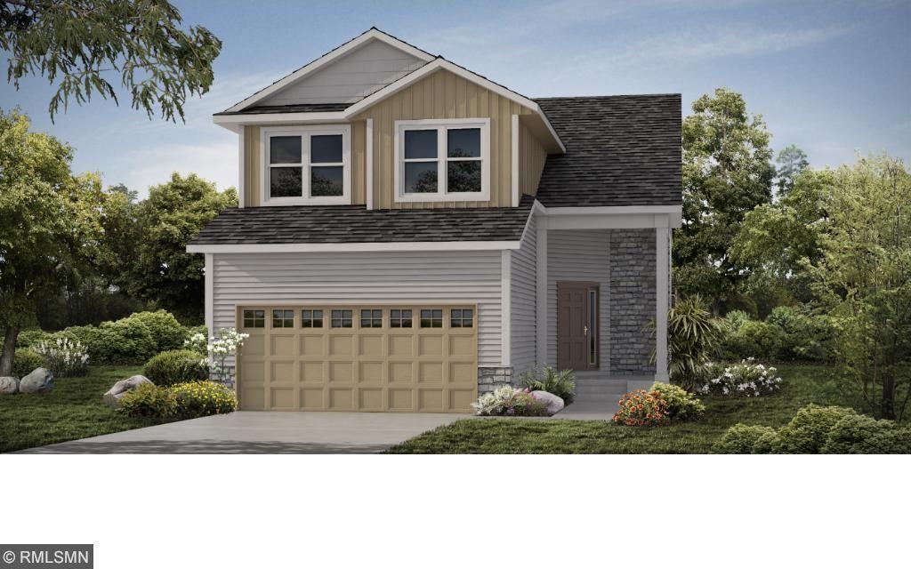 8260 N Deerwood Lane, Maple Grove, MN 55369