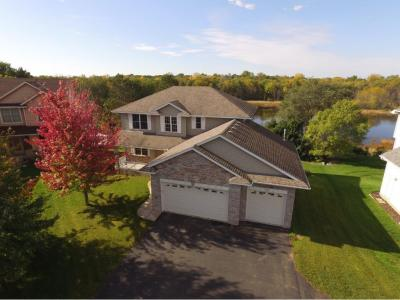 Photo of 703 NW Bergman Court, Isanti, MN 55040