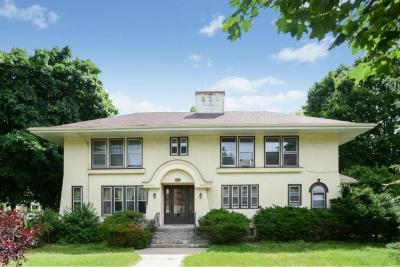 Photo of 116 N Lexington Parkway, Saint Paul, MN 55104