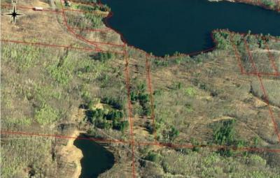Photo of xxx Lake Ahmeek Road, Hughes Twp, WI 54847