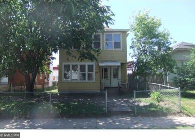 2906 NE Tyler Street, Minneapolis, MN 55418