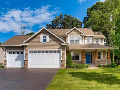 10183 NW 176th Avenue, Elk River, MN 55330