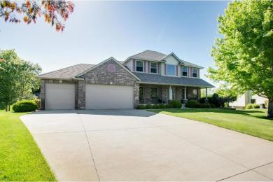 22058 Marie Court, Rogers, MN 55374