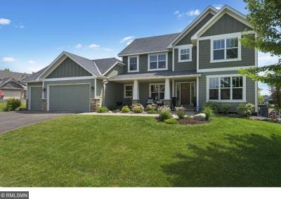 Photo of 17554 Hibiscus Avenue, Lakeville, MN 55044