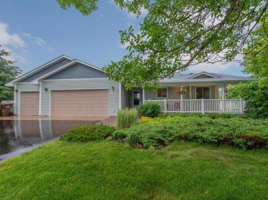 10120 Highland Ridge Road, Corcoran, MN 55374
