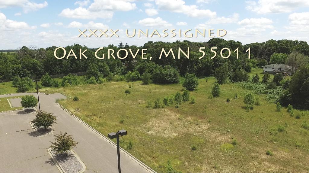 OOOO Unassigned, Oak Grove, MN 55011
