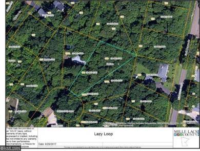 xxx Lazy Loop, Kathio Twp, MN 56359