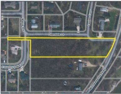 XXX Glendale Drive, Chanhassen, MN 55317