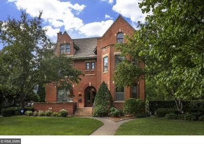 Photo of 1481 Summit Avenue, Saint Paul, MN 55105