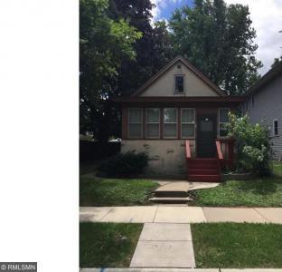 972 E 3rd Street, Saint Paul, MN 55106