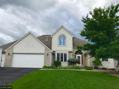 8835 N Ranier Lane, Maple Grove, MN 55311