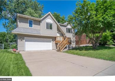 5031 Edgewood Drive, Mounds View, MN 55112