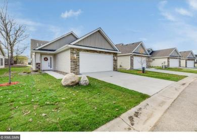 14341 NW 184th Court, Elk River, MN 55330