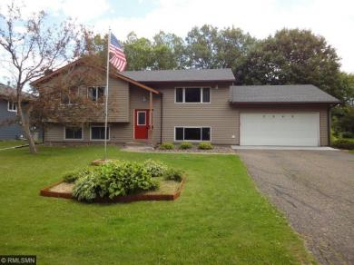 5849 N 213th Street, Forest Lake, MN 55025