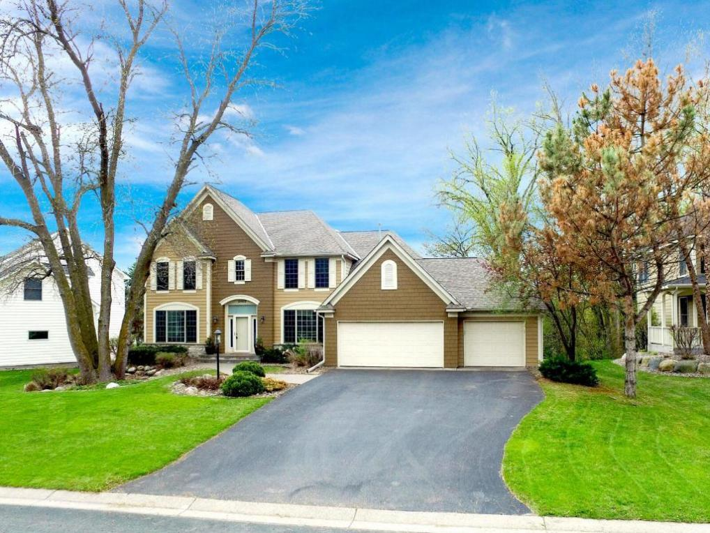 2400 Shadow Creek Trail, Woodbury, MN 55125